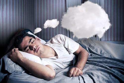 Dreams and health - natural response mattress
