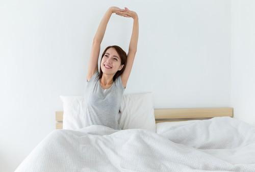 Memory foam vs. latex hybrid mattress