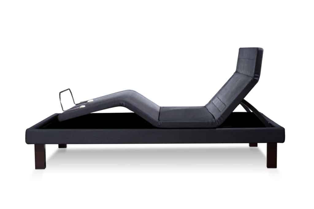 Adjustable bases for beds and health benefits