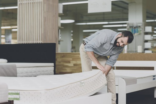 Do they still make mattresses that you can flip over
