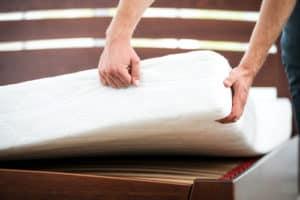 Does flipping a mattress help
