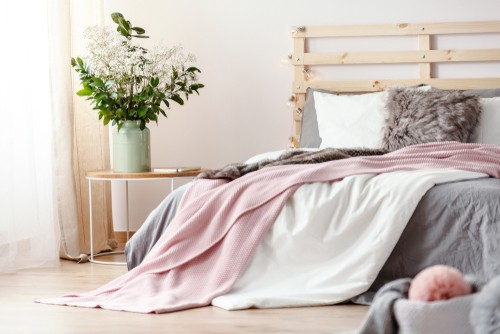 Can I use regular sheets on an adjustable bed