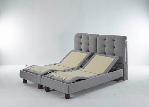 Split King Adjustable Beds, How Do Split King Adjustable Beds Work With Bed Frames