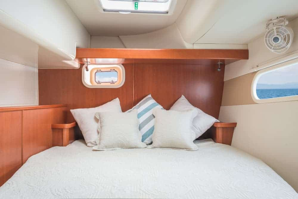 Where can I find a company to make a boat mattress for me