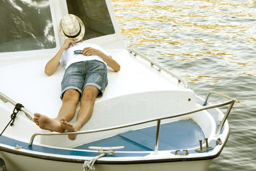 How to get the best night's sleep on your boat
