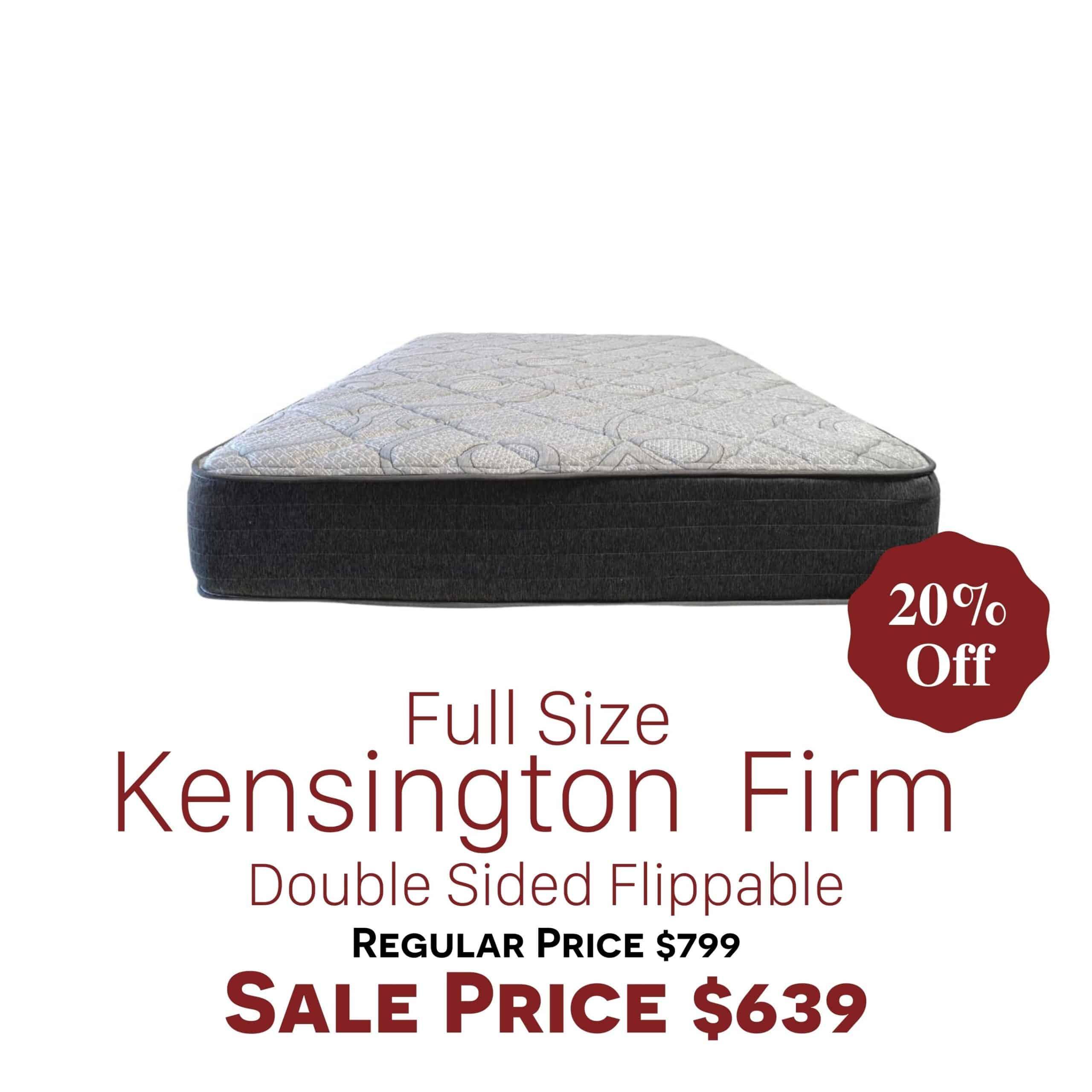 Full Kensington Firm CLE